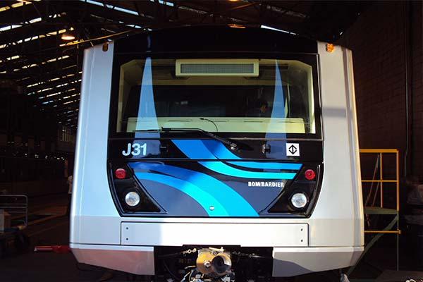 Modernização Metro SP