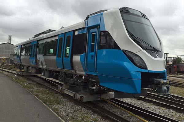 Metro África do Sul