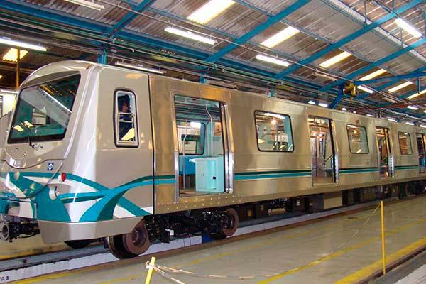 Metrô São Paulo - Linha Verde